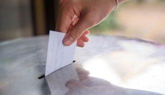 Затваряне на изборните секции в Турция, искат повече от 60 процента от българите