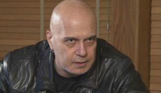Слави Трифонов: Такова нещо не бих позволил на жена си