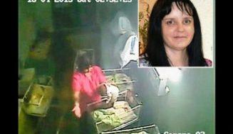 България в сълзи. Малката Никол, която четири дни след раждането си, беше изтезавана от акушерката Емилия e